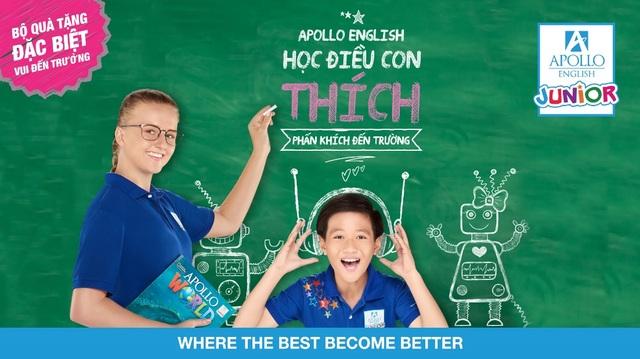 3 kỹ năng tiếng Anh trẻ nên được trang bị càng sớm càng tốt - 2