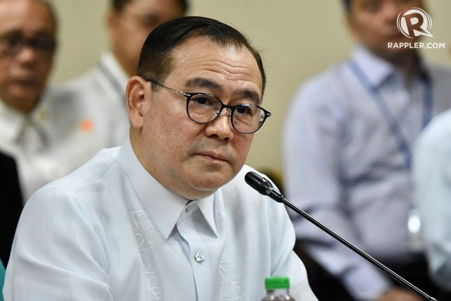 Philippines nói gửi công hàm phản đối Trung Quốc giống ném giấy vào tường gạch - 1