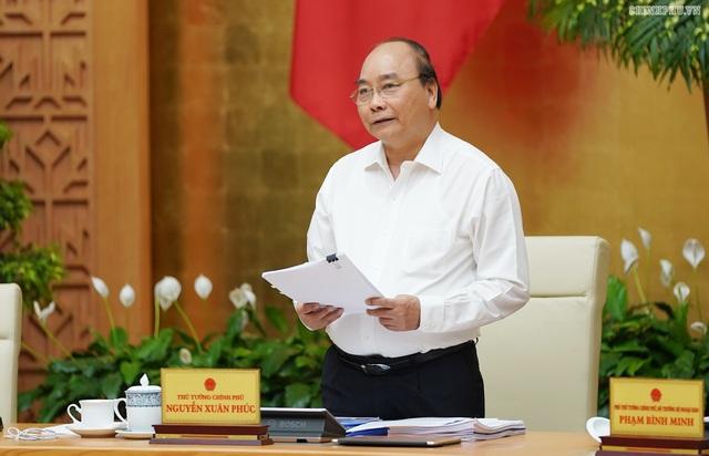 Thủ tướng: Rà soát lại toàn bộ đào tạo văn bằng 2, không để xảy ra như ĐH Đông Đô - 1
