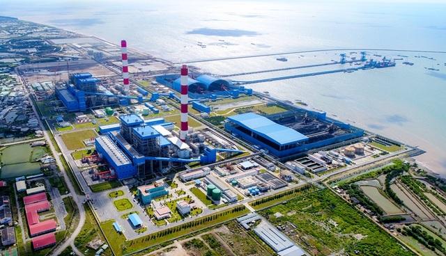 Đang xem xét dự án nhận chìm vật liệu nạo vét khu vực biển Trà Vinh - 2