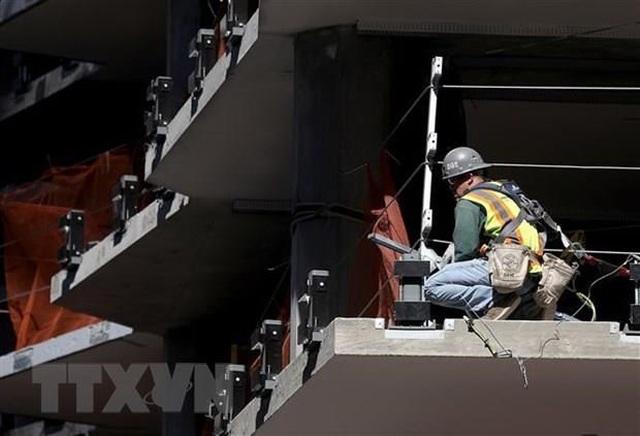 Mỹ: Sa thải người lao động trong tháng 8 tăng do căng thẳng thương mại - 1