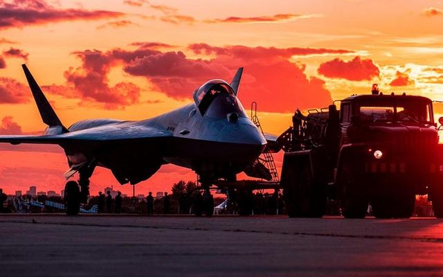 Vì sao Nga rớt khỏi top 5 nước chi tiêu nhiều nhất cho quốc phòng? - 1