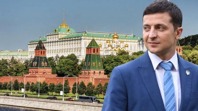 Nga - Ukraine: Cánh én báo mùa Xuân - 1