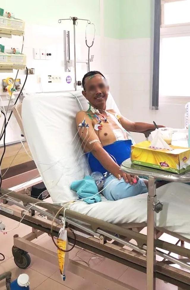 Bệnh viện Trung ương Huế: 1 tháng thực hiện 21 ca ghép tạng thành công - 6