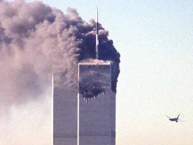 Ông Putin có thể từng đích thân báo trước cho Mỹ về vụ khủng bố 11/9 - 1