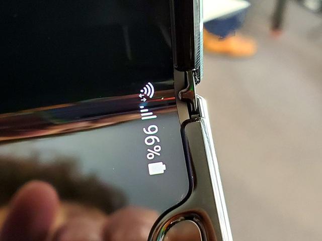 Samsung tung video giới thiệu những thay đổi của Galaxy Fold - 1