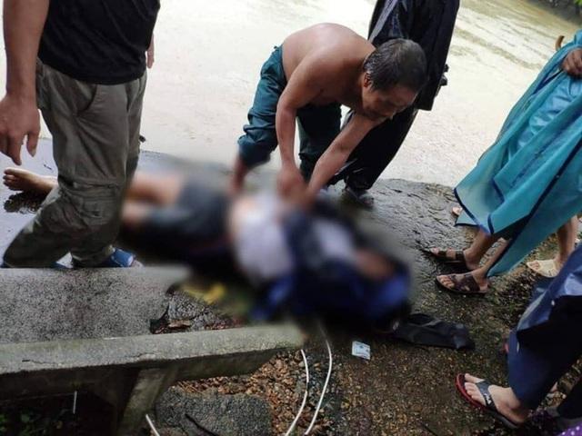 Hà Tĩnh: Mưa lũ làm 5 người chết, cơ sở hạ tầng hư hỏng nặng - 1