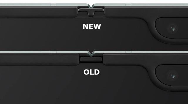 Samsung tung video giới thiệu những thay đổi của Galaxy Fold - 2