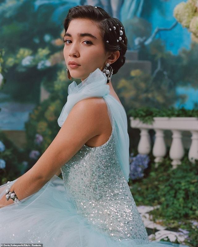 Các ngôi sao điện ảnh hóa thân thành nàng thơ mùa thu tuyệt đẹp - 18