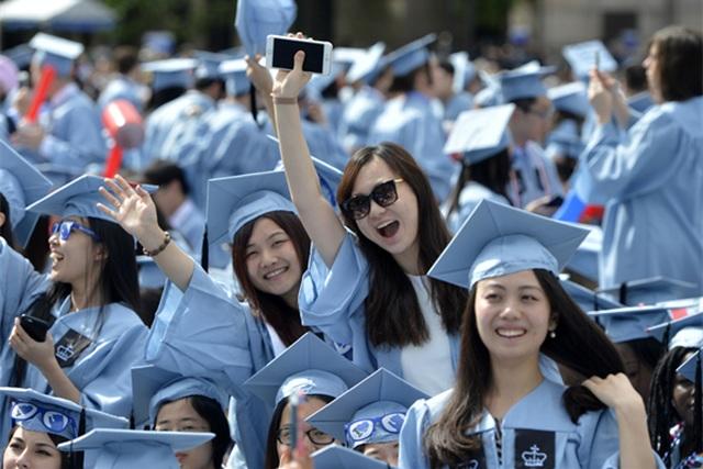 9 sinh viên Trung Quốc bị từ chối nhập cảnh vào Mỹ - 1