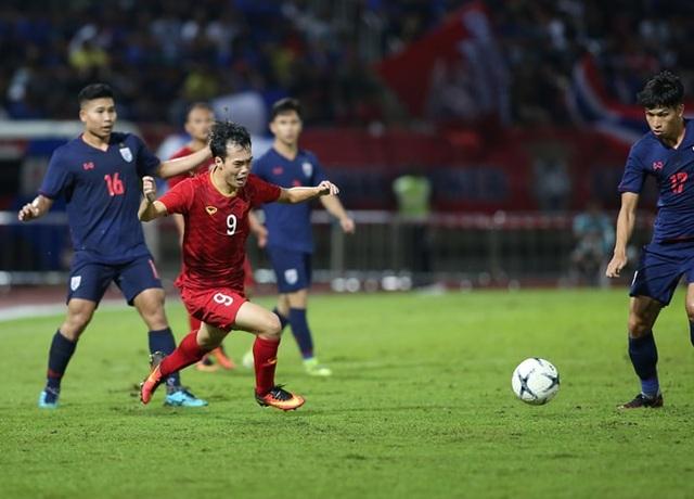 Đội tuyển Việt Nam hay Thái Lan là đội bóng chơi thô bạo? - 1