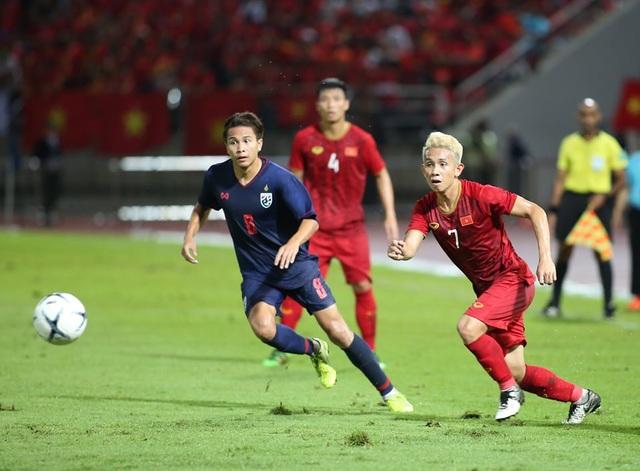 Đội tuyển Việt Nam hay Thái Lan là đội bóng chơi thô bạo? - 2