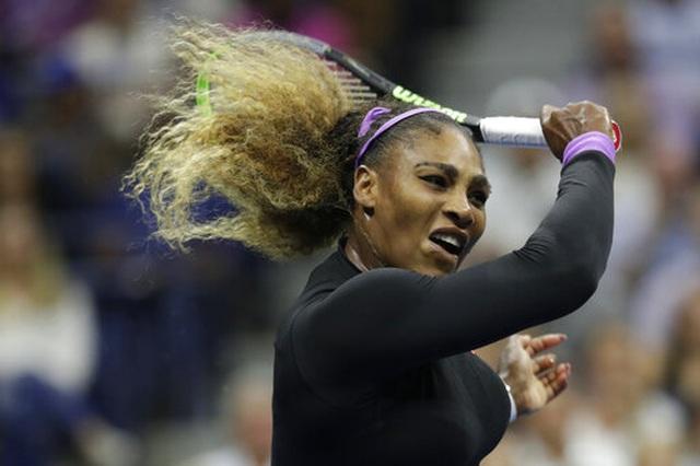 US Open 2019: Serena Williams tranh cúp với  tay vợt 19 tuổi - 1