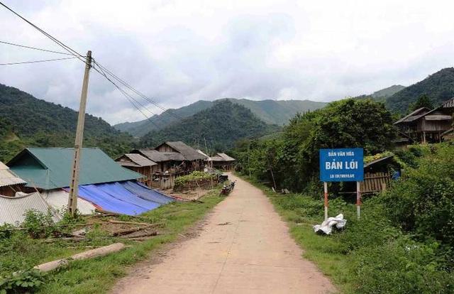Điện Biên: Đi ăn cỗ nhà mới, hơn 100 người phải đến Trạm y tế cấp cứu - 2