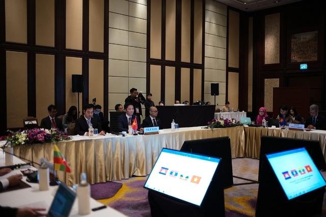 Ngành mía đường gặp khó, Việt Nam thuyết phục ASEAN trì hoãn xoá bỏ thuế quan - 1