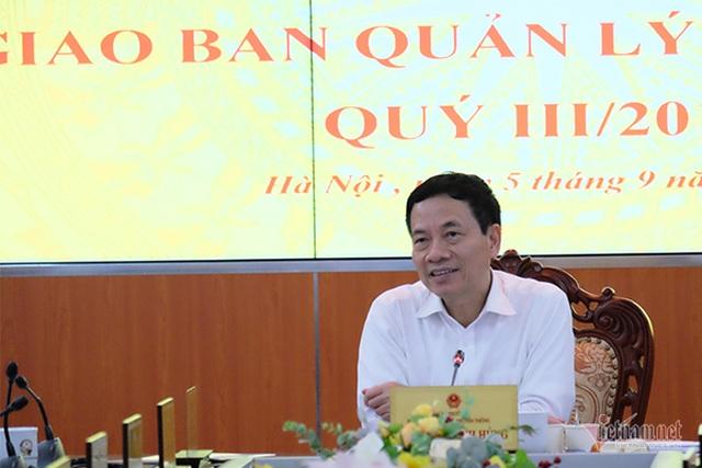 Bộ TTTT sẽ mang trọng trách xây dựng Chính phủ điện tử - 2