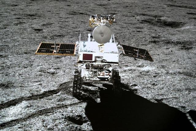 Trung Quốc tìm thấy vật chất bí ẩn ở phía tối của Mặt Trăng - 1
