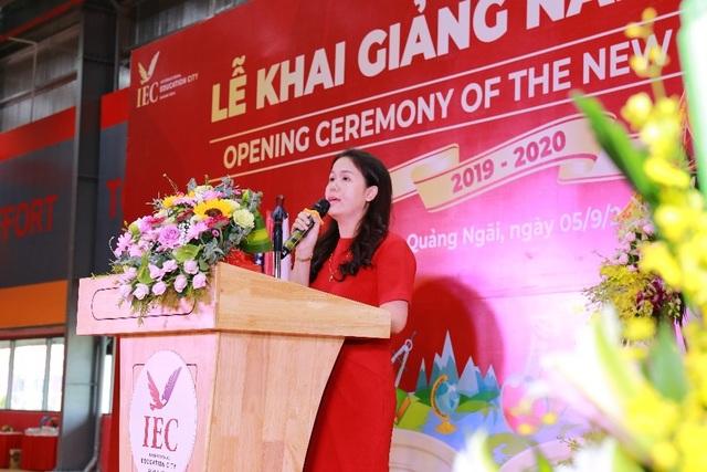 Gần 15.000 học sinh hệ thống giáo dục Nguyễn Hoàng cùng đón năm học mới 2019-2020 - 1