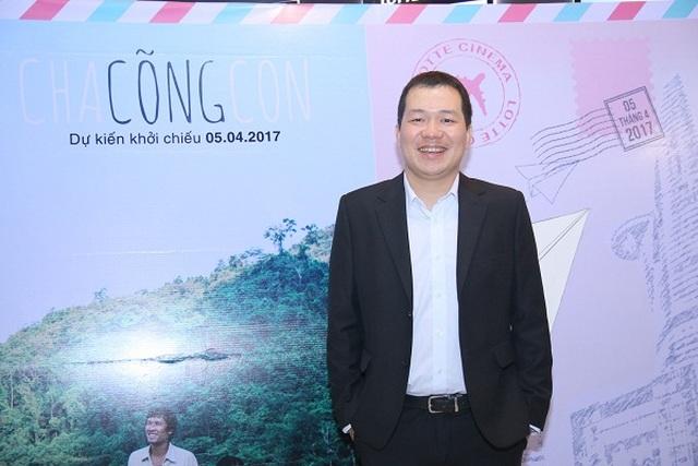 """Lương Đình Dũng: """"Việt Nam không bao giờ đủ sức làm phim theo kiểu của Hollywood"""" - 1"""