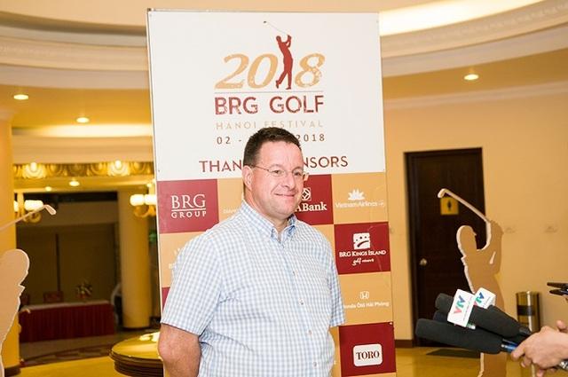 Giải BRG Golf Hà Nội Festival 2019 thúc đẩy du lịch gôn Việt Nam - 3