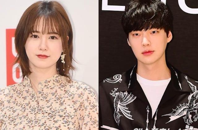 Trước cáo buộc ngoại tình, Ahn Jae Hyun đâm đơn kiện Goo Hye Sun tội vu khống - 1