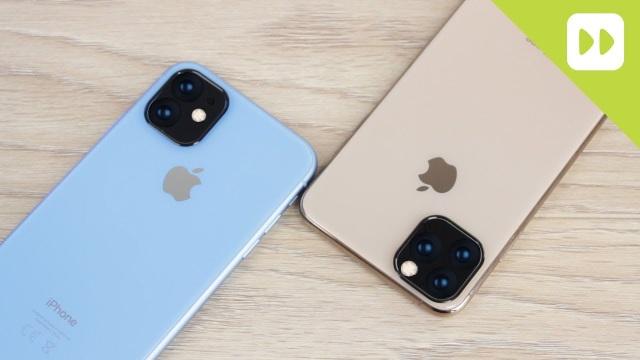 Dân buôn hàng Apple nói gì về iPhone 11 sắp ra mắt? - 1