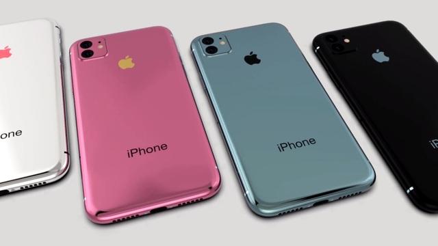 Dân buôn hàng Apple nói gì về iPhone 11 sắp ra mắt? - 2