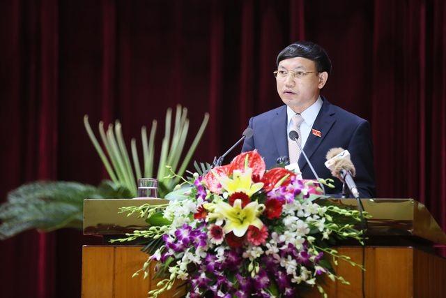 Ông Nguyễn Xuân Ký được bầu làm Bí thư Tỉnh ủy Quảng Ninh - 3