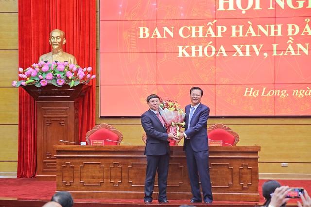 Ông Nguyễn Xuân Ký được bầu làm Bí thư Tỉnh ủy Quảng Ninh - 2