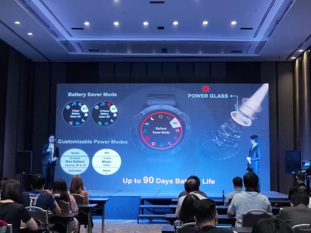 Garmin ra mắt đồng hồ dùng pin năng lượng mặt trời Fenix 6 series, giá 28,99 triệu đồng - 3