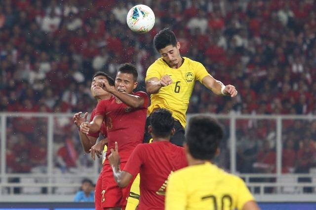 Cục diện bảng đấu của Việt Nam tại vòng loại World Cup sớm căng thẳng - 1