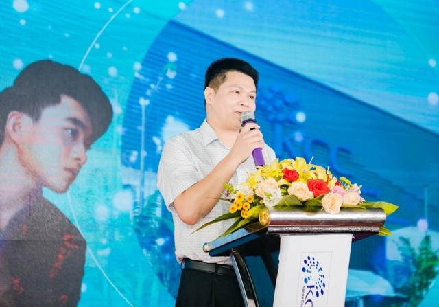 Kanna Cosmetics khánh thành nhà máy sản xuất mỹ phẩm theo tiêu chuẩn CGMP – ASEAN - 2