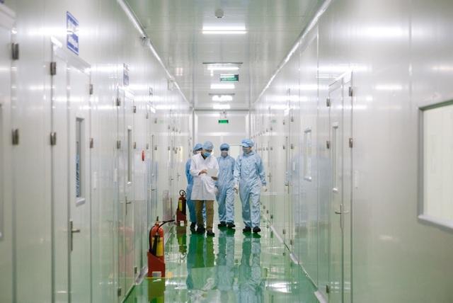 Kanna Cosmetics khánh thành nhà máy sản xuất mỹ phẩm theo tiêu chuẩn CGMP – ASEAN - 3