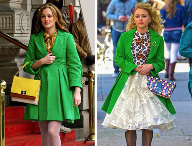 """Khi Hollywood """"keo kiệt"""" cho diễn viên mặc lại đồ cũ lên phim - 3"""