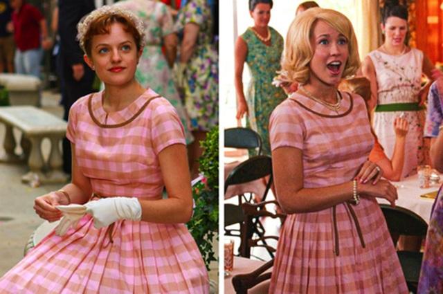"""Khi Hollywood """"keo kiệt"""" cho diễn viên mặc lại đồ cũ lên phim - 10"""