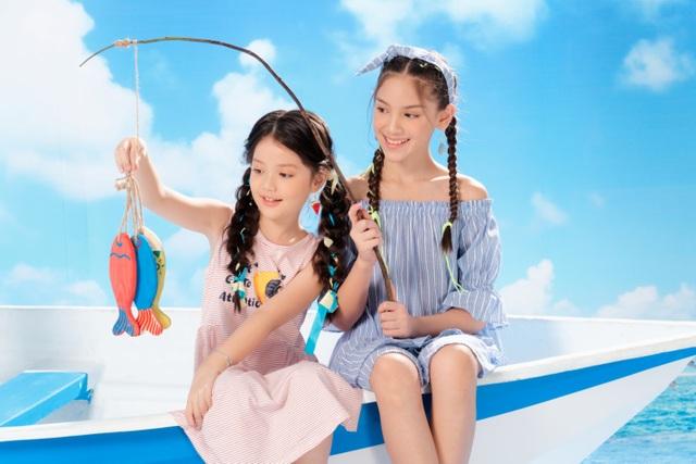 Vì sao K Closet đang là hệ thống thời trang trẻ em phát triển mạnh hàng đầu Việt Nam hiện nay? - 2