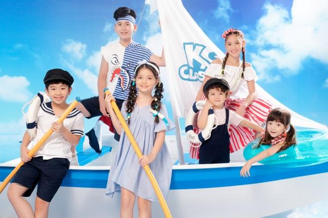 Vì sao K Closet đang là hệ thống thời trang trẻ em phát triển mạnh hàng đầu Việt Nam hiện nay? - 3