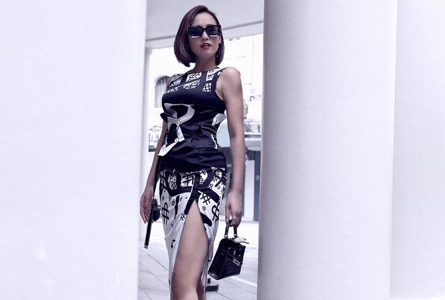 Ở tuổi 34, Lã Thanh Huyền ngày càng sang chảnh bên hội bạn thân - 8
