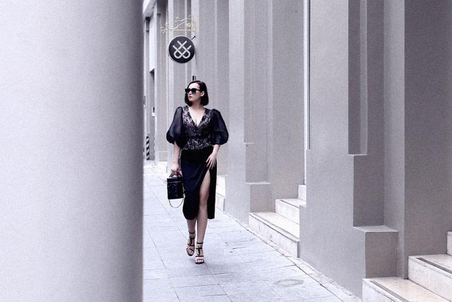 Ở tuổi 34, Lã Thanh Huyền ngày càng sang chảnh bên hội bạn thân - 18