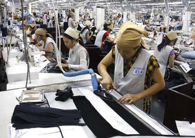 Công ước 98: Bảo vệ người lao động, công đoàn trước sự phân biệt đối xử - 1