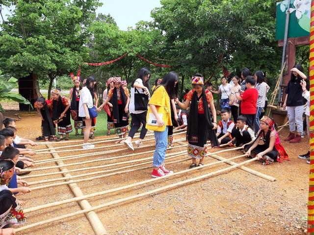 Lễ khai giảng tại trường nội trú theo mô hình quốc tế - 16
