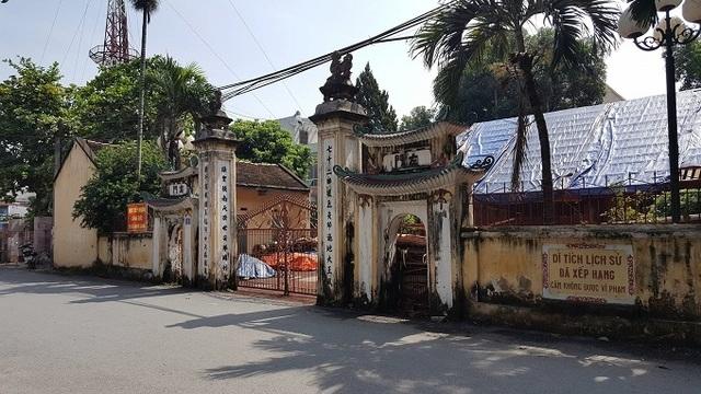 Ngôi làng kỳ lạ ở Hà Nội, mời khách ăn cưới, gia chủ phải đến đủ 3 lần - 1