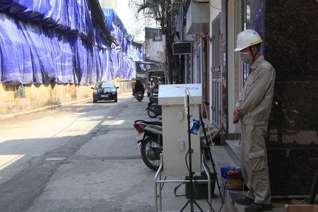 Vụ cháy Công ty Rạng Đông: 9 biện pháp ngăn thủy ngân phát tán ra môi trường - 1