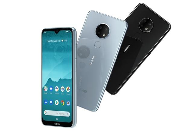 """Nokia tung loạt smartphone tầm trung và """"hồi sinh"""" điện thoại nắp gập - 2"""