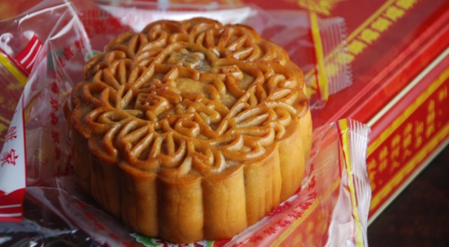 Bị phạt 6.400 USD vì mang bánh trung thu có thịt lợn khi nhập cảnh Đài Loan - 1