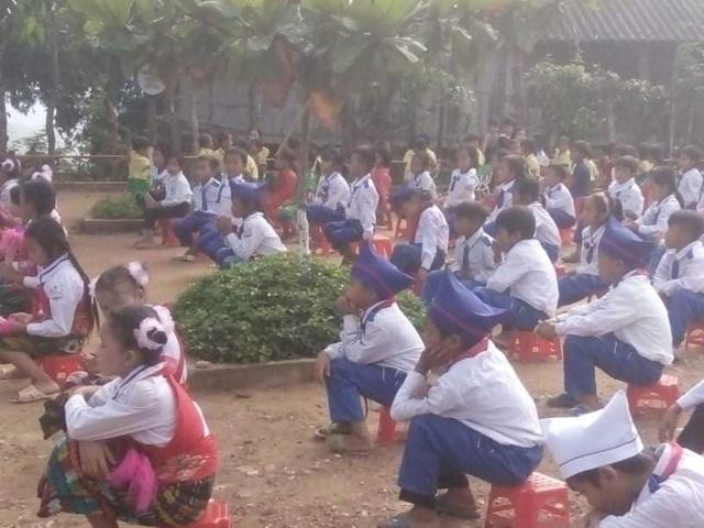 Nghệ An: Hơn 180 trường khai giảng năm học mới muộn một ngày - 3