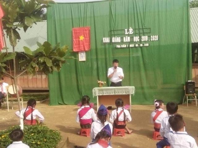 Nghệ An: Hơn 180 trường khai giảng năm học mới muộn một ngày - 4