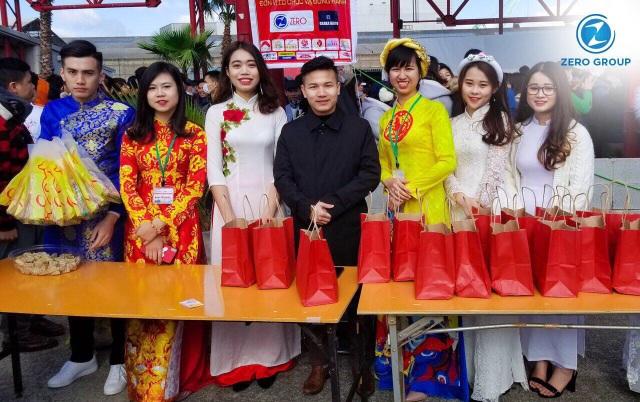 Tết Việt Osaka: Sự kiện nổi bật của cộng đồng người Việt tại Nhật Bản - 3