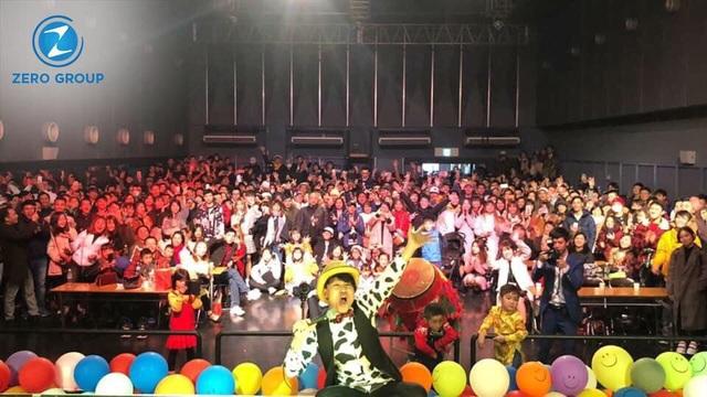 Tết Việt Osaka: Sự kiện nổi bật của cộng đồng người Việt tại Nhật Bản - 4