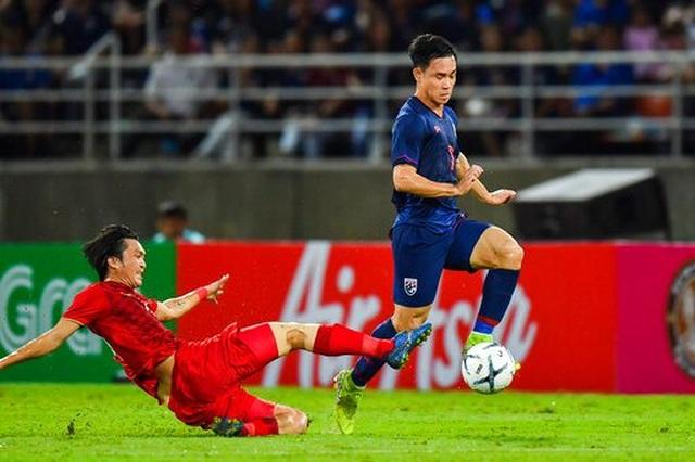 Supachok nói gì sau khi bỏ lỡ cơ hội ghi bàn vào lưới tuyển Việt Nam? - 2